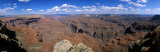 View from North Rim, Grand Canyon National Park, Arizona, USA Photographic Print by  Panoramic Images