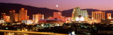 Reno, Nevada, USA Photographie par Panoramic Images 