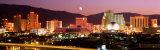 Reno, Nevada, USA Photographic Print by  Panoramic Images