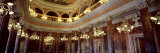 Interior Manaus Theatre, Amazon, Brazil Photographic Print by  Panoramic Images