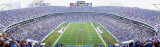 NFL Football, Ericsson Stadium, Charlotte, North Carolina, USA Photographic Print by Panoramic Images