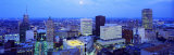 Evening, Buffalo, New York State, USA Photographic Print by Panoramic Images 