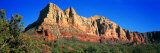 Sandstone Butte, Sedona, Arizona, USA Photographic Print by  Panoramic Images