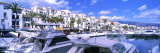 Marbella, Andalucia, Spain Photographic Print by  Panoramic Images