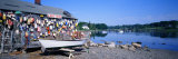 Lobster Shack, York, Maine, USA Photographic Print by  Panoramic Images