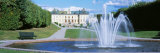 Drottningholm Palace, Stockholm, Sweden Photographic Print by  Panoramic Images