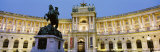 Hofburg Palace, Vienna, Austria Photographic Print by Panoramic Images 