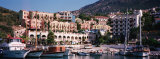 Harbor, Kalkan, Turkey Photographic Print by Panoramic Images