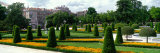 Retiro Park, Madrid, Spain Photographic Print by  Panoramic Images