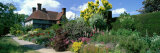 Great Dixter Gardens, East Sussex, England, United Kingdom Photographic Print by  Panoramic Images