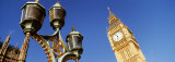 Big Ben, London, England, United Kingdom Photographic Print by  Panoramic Images