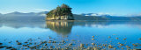 Marlborough Sound, New Zealand Photographic Print by  Panoramic Images