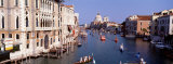 Grand Canal, Venice, Italy Photographic Print by Panoramic Images 