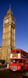 Big Ben, London, United Kingdom Photographic Print by Panoramic Images