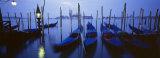 Venice, Italy Fotografisk trykk av Panoramic Images,