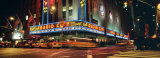 Manhattan, Radio City Music Hall, New York City, New York State, USA Photographic Print by  Panoramic Images