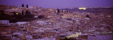 Fes, Morocco Photographic Print by Panoramic Images 