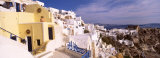 Santorini, Greece Photographic Print by Panoramic Images