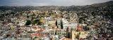 Guanajuato, Mexico Fotografisk trykk av Panoramic Images,
