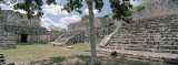 Ek Balam Archeological Site, Yucatan, Mexico Photographic Print by  Panoramic Images