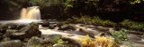 Stream Flowing Through Rocks, Thomason Foss, Goathland, North Yorkshire, England, United Kingdom Photographic Print by  Panoramic Images