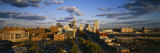 High Angle View of a City, St. Louis, Missouri, USA Photographic Print by  Panoramic Images