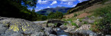 Bridge Over a Stream, Ashness Bridge, Keswick, Derwentwater, Lake District, Cumbria, England, UK Photographic Print by Panoramic Images