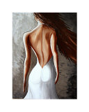 Before the Dance Giclee Print by Megan Duncanson