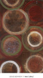 Nature's Spheres I Prints by Leslie Bernsen