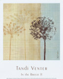 In the Breeze II Posters by Tandi Venter