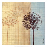 In the Breeze II Prints by Tandi Venter