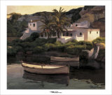 Cala San Esteban Prints by Poch Romeu