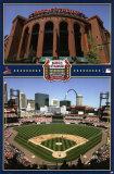 Busch Stadium Posters