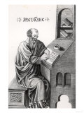 Aristotle Giclee Print
