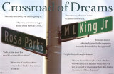 Crossroad Of Dreams Posters