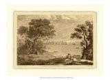 Pastoral Landscape VI Giclee Print by Claude Lorraine