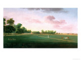 A View of Hyde Park Giclee Print by Daniel Turner
