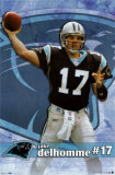 Jake Delhomme Posters