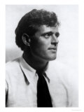 Jack London Giclee Print by Arnold Genthe