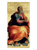 Saint Paul the Apostle Giclee Print by Marco Pino
