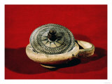 Etruscan Perfume Holder Giclee Print