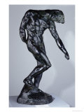 Shade, 1881 Giclee Print by Auguste Rodin