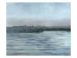 Chiemsee, 1874 Giclee Print by Wilhelm Trubner