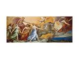 Aurora, 1613-14 Giclee-trykk av Guido Reni