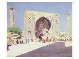 Samarkand, 1869-71 Giclee Print by Vasilij Vereshchagin