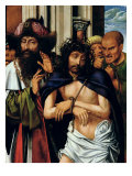 The Mocking of Christ Giclee Print by Quentin Metsys