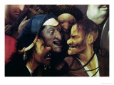The Carrying of the Cross Giclee Print by Hieronymus Bosch