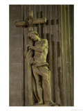 Christ at the Column Giclee Print by Edme Bouchardon