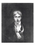 Self Portrait, 1798 Giclee Print by J. M. W. Turner