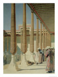 Display of Trophies, 1871-72 Giclee Print by Vasilij Vereshchagin